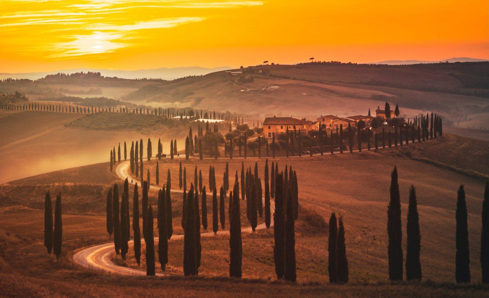 Touren in Toscane